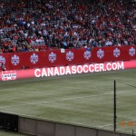 Advertising for www.canadasoccer.com