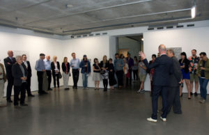 Jochen Lempert Reception
