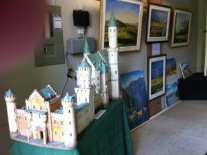 Bavarian Castle for Sale!