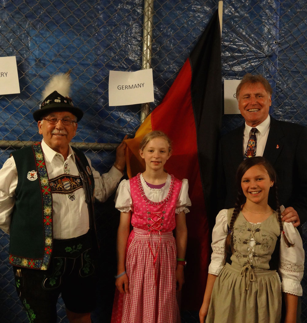 Read more about the article 20th Annual European Festival this Saturday