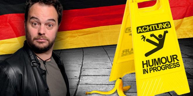 Paco Erhard Comedy Show