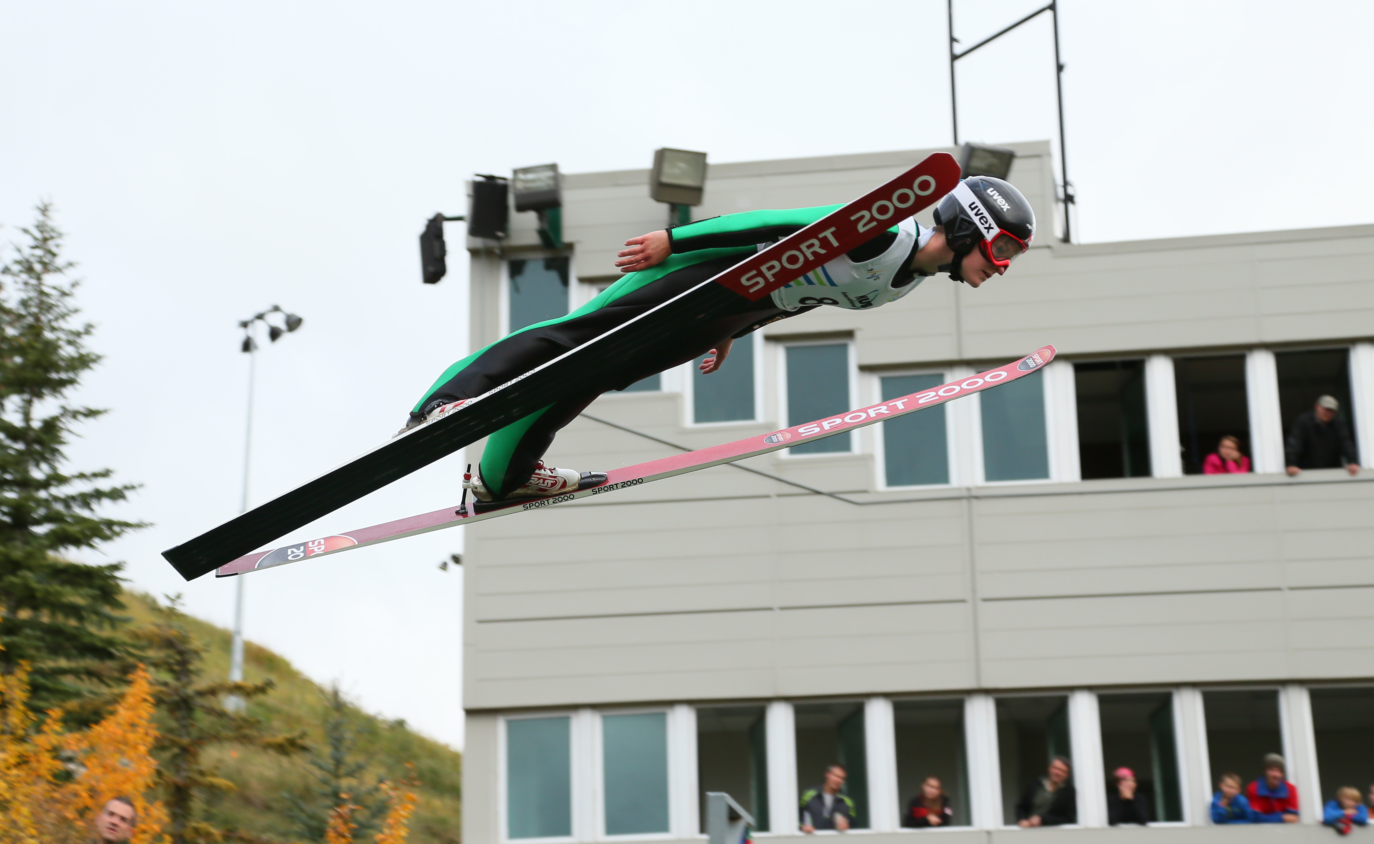 Read more about the article INTERNATIONAL SKI JUMPING RETURNS TO CANADA