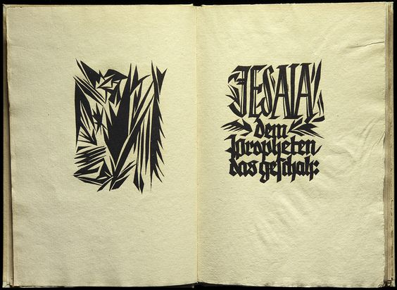 Read more about the article Great War sketches from the famous German typographer Rudolf Koch
