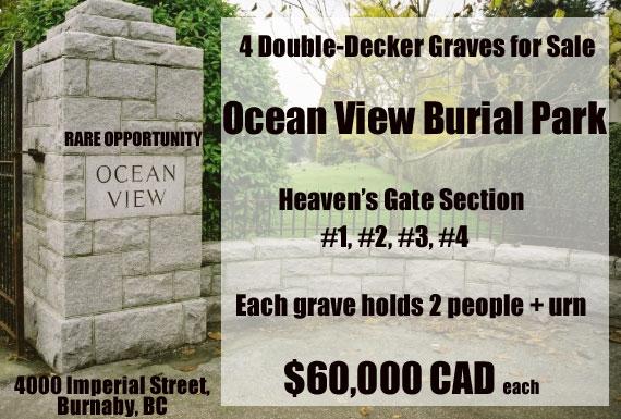 Ocean View Burial Park
