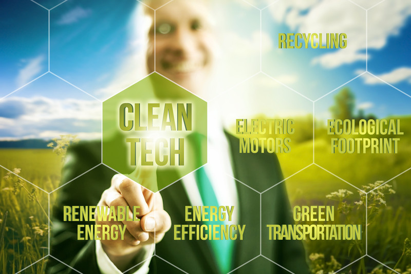 Cleantech Event 2018