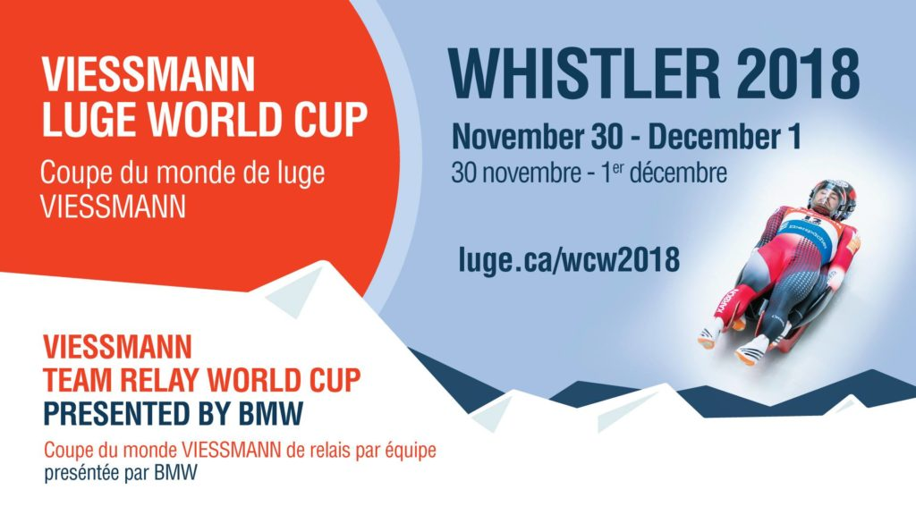 Luge World Cup
