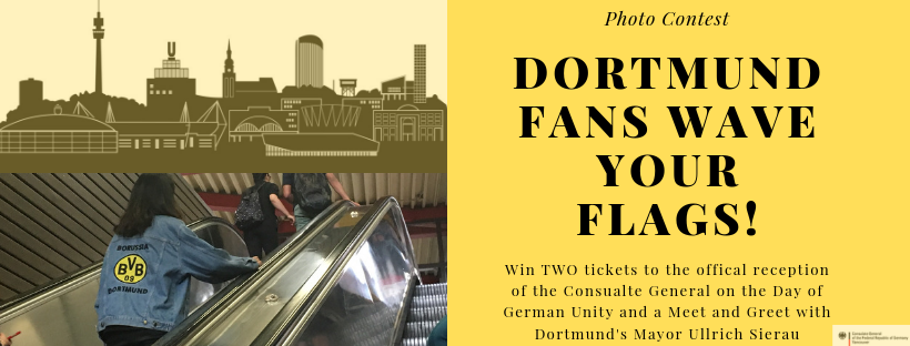 Read more about the article Dortmund Fan Challenge in Vancouver!