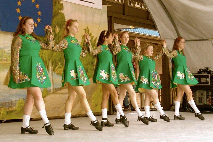 IrishDancers