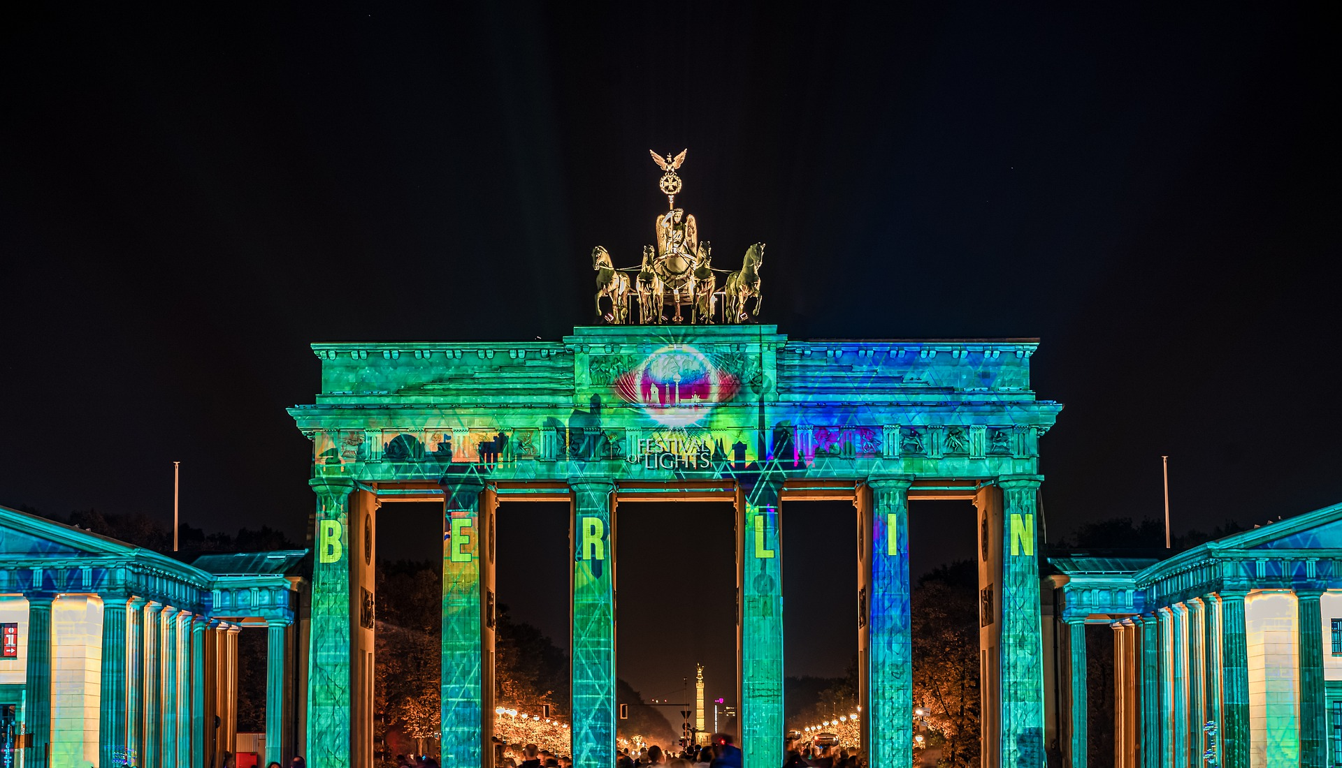 Read more about the article 30-Year Anniversary since the Fall of the Berlin Wall