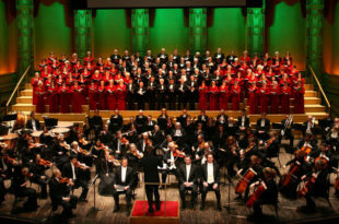 Bach Choir