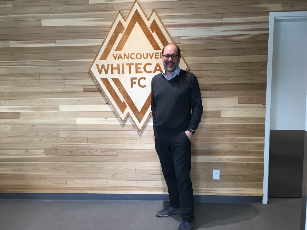 Read more about the article Introducing Alex Schuster, Sporting Director of the Whitecaps