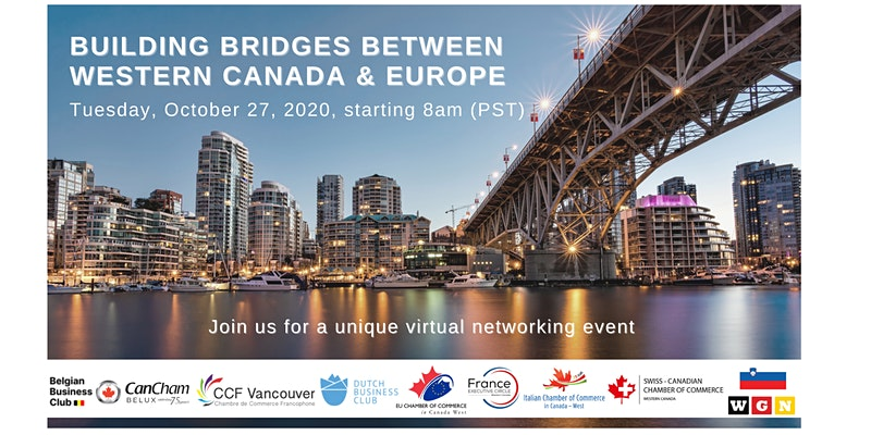 Read more about the article Building Bridges Business Networking Event