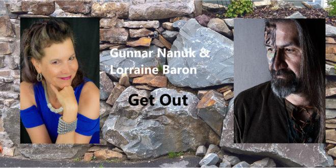 Gunnar and Lorraine