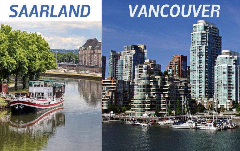 Saarland Vancouver