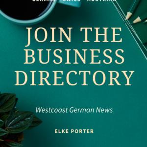 Directory Listing on Westcoast German News