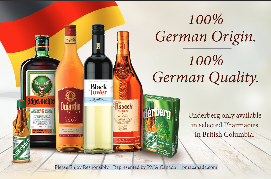 Order your German wines from PMA!