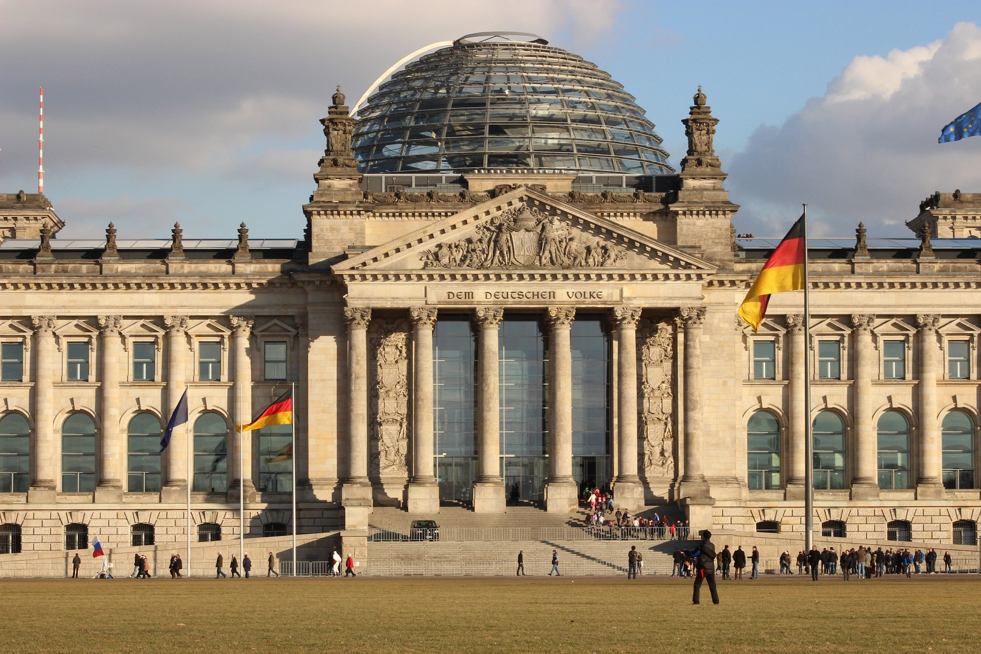 Read more about the article Electing the 20th Bundestag