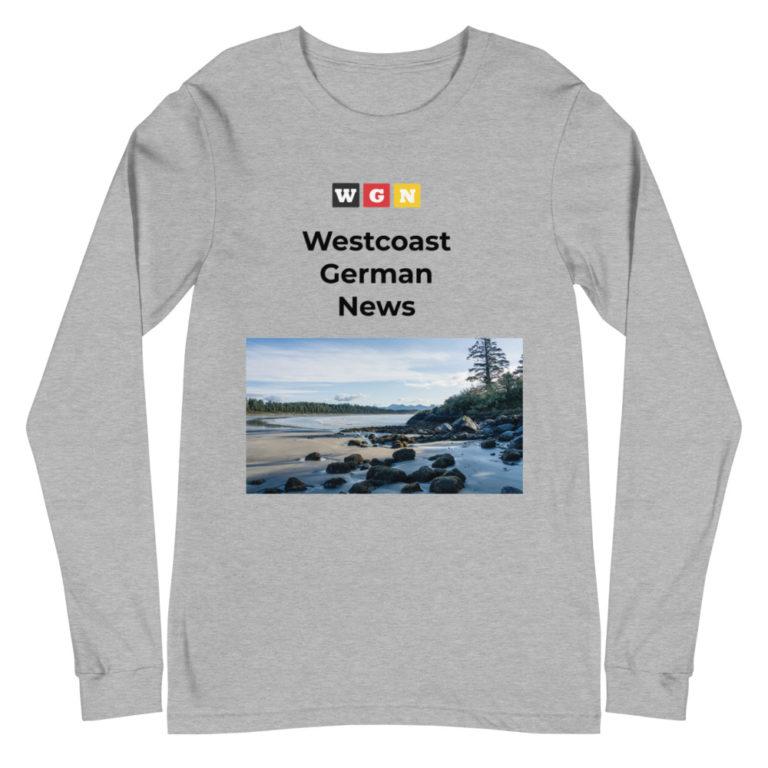 WGN Long-Sleeve Shirt