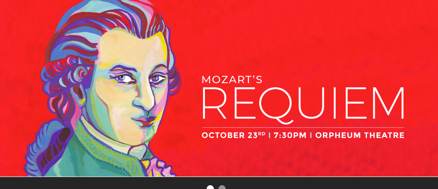 Read more about the article Two Bach Concerts Coming up